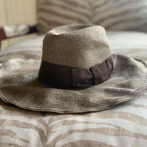 GUCCI Sun Hat Size Small